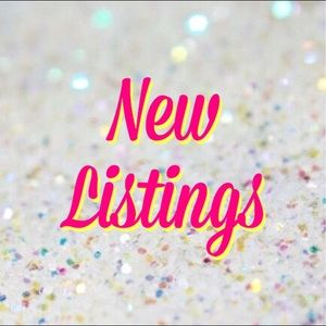 Other - 🛍NEW LISTINGS 🛍
